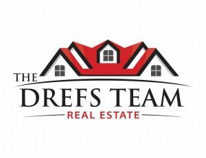 The Drefs Team Logo updated
